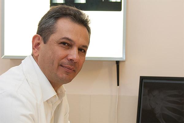 Dott. Alberto Donadelli